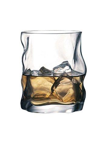 Bormioli Rocco Sorgente Vasos para Whisky - 420ml - 2 unidades