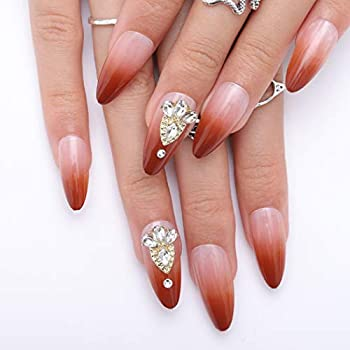 Best stiletto french tip Reviews