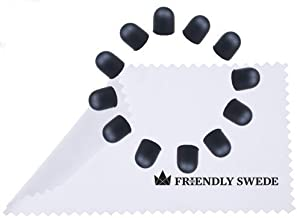 The Friendly Swede 3-Pack, Premium 5.5