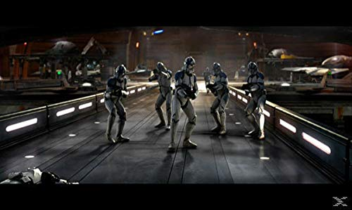 Star Wars: Die Rache der Sith (Steelbook) [Blu-ray] [Limited Edition]