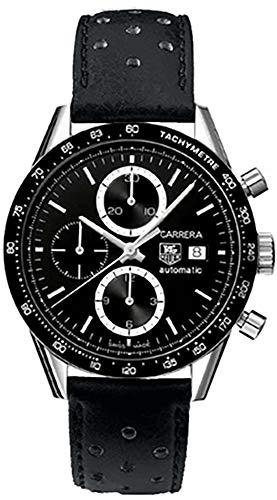 Tag Heuer Carrera Men's Watch CV2010.FC6233