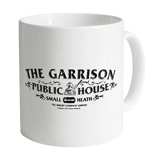 The Garrison Public House Taza