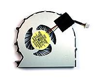 HP Probook 450g1、HP ProBook 455g0、HP ProBook 455g1専用ビデオカードバージョンノートパソコン対応ファン