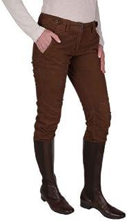Pantalón De Mujer Pantalones Pantalones con cordones Cordón