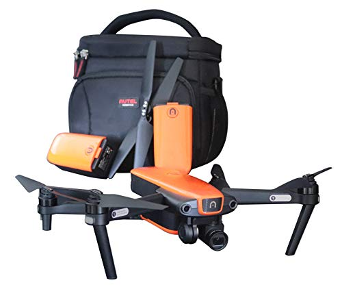 Autel Robotics 600000668 EVO Drone Camera with Free On-The-Go Bundle ($220 Value) Holiday Deal, Limited Time Offer, While Supplies Last
