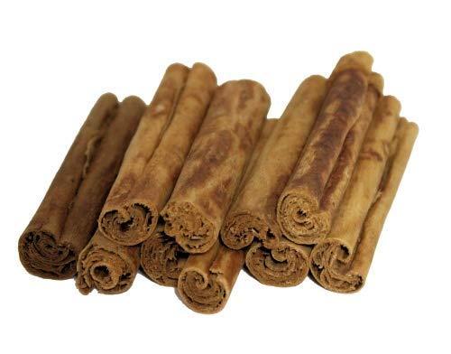 Zimtstangen ganz, Ceylon Zimt, 10 Stück Spitzenqualität von Royal Spice