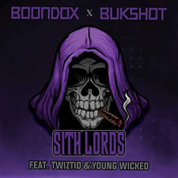 Sith Lords (feat. Twiztid & Young Wicked)