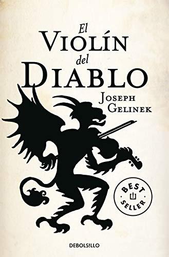 El violín del diablo (Best Seller)