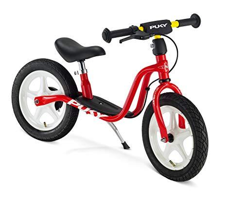 Puky LR 1Br Laufrad Standard mit Luft-Bereifung und Bremse rot