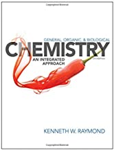 general organic and biological chemistry 4th edition raymond