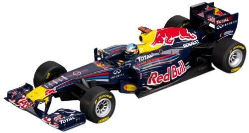 Carrera 20030628 - Digital 132 Red Bull RB7 Sebastian Vettel, No.1