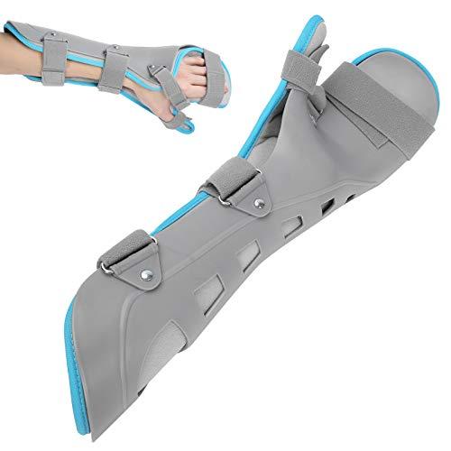 Muñequera de hombro inmovilizador mano fractura correa fija para mujeres para salud cuerpo para uso diario para mejorar la postura (mano izquierda)
