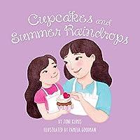 Cupcakes and Summer Raindrops