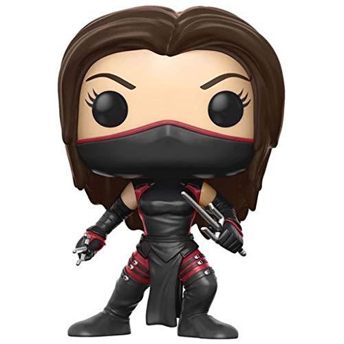 Funko POP! Marvel Daredevil: Elektra