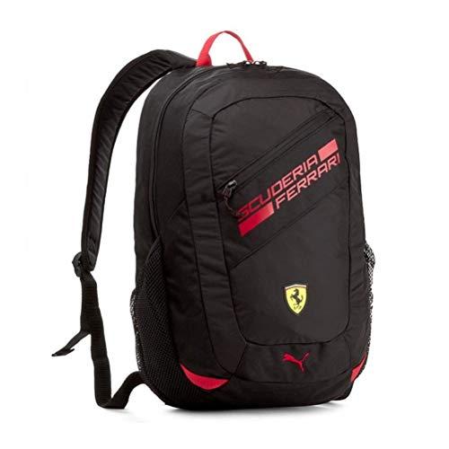 2017 Ferrari Puma Fanwear Backpack (Black)