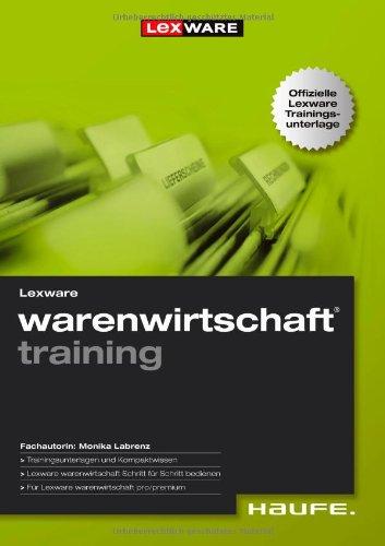 Lexware warenwirtschaft training - pro/premium 2011