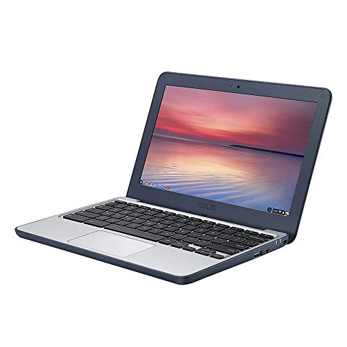 2021 Newest ASUS Chromebook 11.6 Inch Non-Touch Laptop for...
