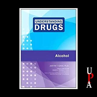 Understanding Drugs: Alcohol cover art
