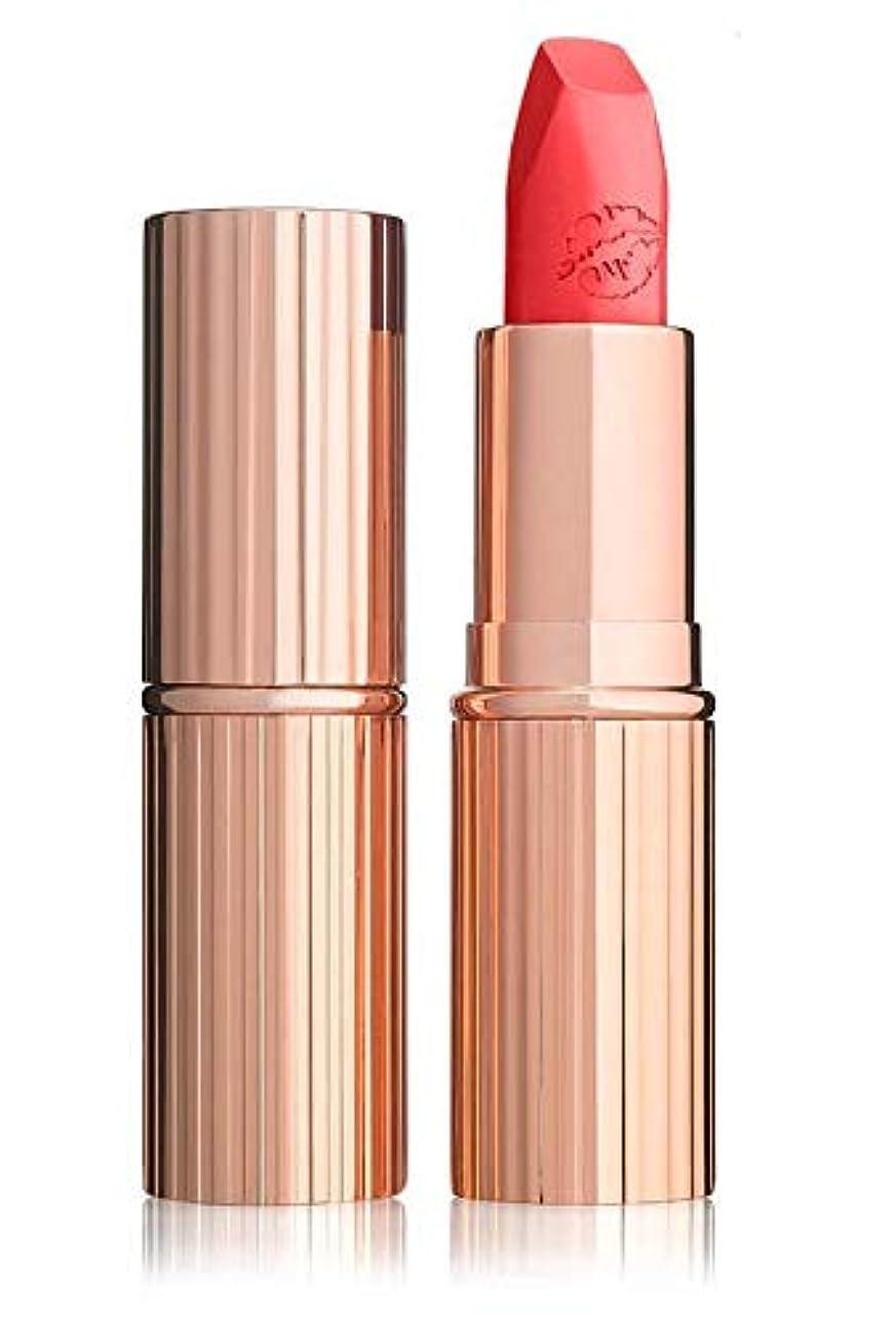 低い透明にフレッシュCharlotte Tilbury HOT LIPS Kissing Fallen from the Lipstick Tree - Hot Emily