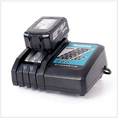 Makita Power Source Kit 18V mit 1x BL1840B Akku 4,0Ah + DC18RC Ladegerät