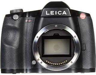 Leica S Digital SLR Camera Body (Typ 007) (Renewed)