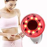 4beauty Cavitation Ultrasonic Slimming Massager Fat Anti Lipo Device Skin Tightening Weight Loss