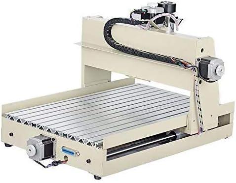 CNC 3020 3040 Router Kit Genuine Axis Machine Acrylic Super-cheap 4 3