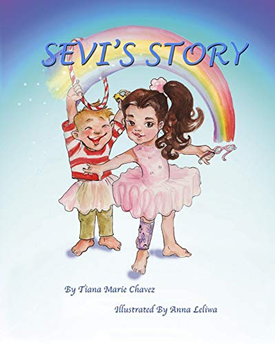 Sevi's Story (English Edition)