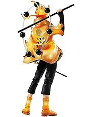مجسم لشخصية اوزوماكي ناروتو وضع حكيم المسارات الستة [SB0078]