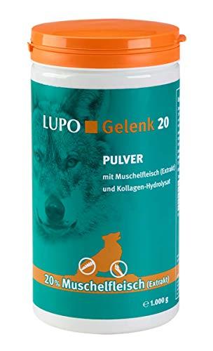 Luposan -   Gelenk 20 Pulver