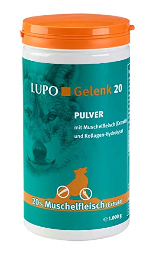 Luposan Gelenk 20 Pulver (1000 g)