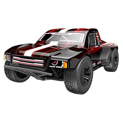 Team Redcat TR-SC10E Short Course Truck 1/10 Scale Brushless Electric