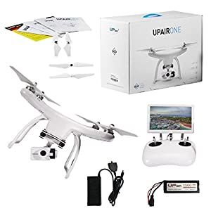 UPair One Drone With Full HD Camera and GPS