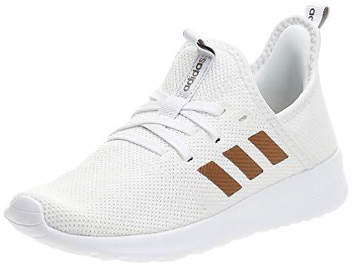 Adidas Cloudfoam Pure, Zapatillas para Mujer, Blanco, 37 1/3 EU