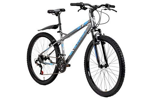 bicicleta next rodada 26 18 velocidades fabricante VELOCI