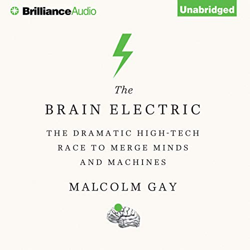The Brain Electric  By  cover art