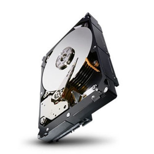 Seagate Constellation ES.3 ST2000NM0033 interne Festplatte 2TB (8,9 cm (3,5 Zoll), 7200rpm, 128MB Cache, SATA)