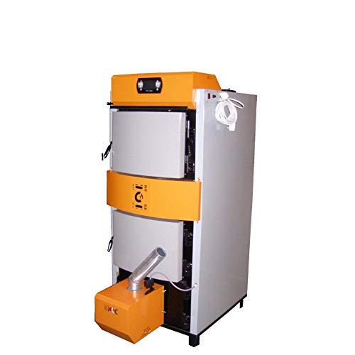 günstig SIGMA DUAL 20 KW Verbundkessel-Holzvergaser mit Pelletbrenner Vergleich im Deutschland