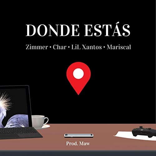 Various artists, LiL Xantos, CHAR & Zimmer