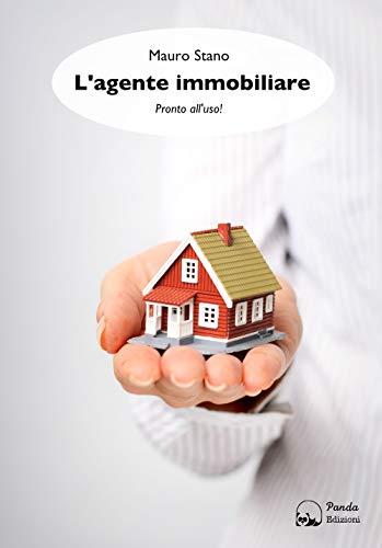 L'agente immobiliare. Pronto all'uso!