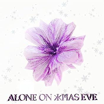 Alone on Xmas Eve