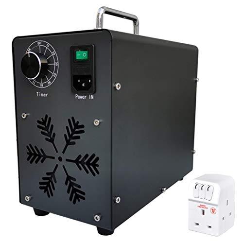 Générateur d'ozone de marque SUNDON 20 000 mg/h - Neutralisateur portable de virus au Royaume-Uni - commercial et industriel. 3 Purificateur d'air, désodorisant et stérilisateur - rafraichisseur d'air