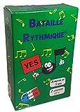BATAILLE RYTHMIQUE | Jeu Musical pour dompter Les rythmes en solfège | pour Apprendre à Lire la Musique Tout Simplement | Les Enfants (et Adultes !) apprennent ET s'amusent | A partir de 5 Ans