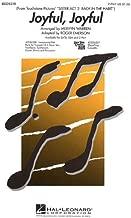 Best joyful joyful sister act sheet music Reviews