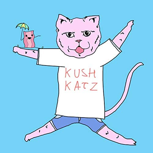 Kush Katz