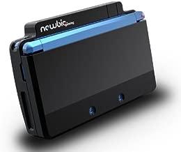 PowerPlay Battery Extender - Cosmo Black - Nintendo 3DS