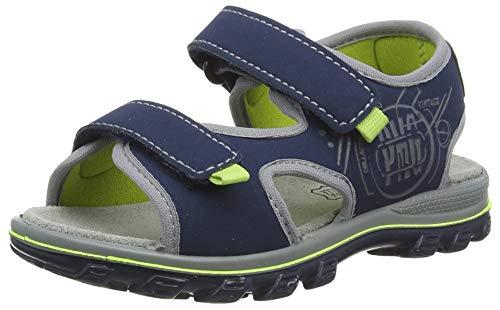digerir Goneryl encanto  Sandalias de vestir Sandalias con Punta Abierta para Niños PRIMIGI Sandalo  Bambino Zapatos y complementos