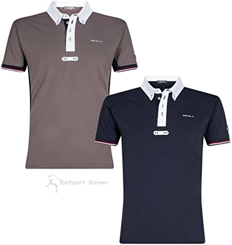 Euro-star Herren Herren Herren Turniershirt Tim B06XZBDT99  Mode-Muster 4d65ab