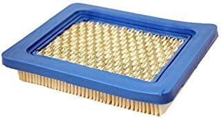 Air Filter Replacement for Honda 17211-ZL8-003, Briggs Stratton 491588 , 491588S , 399959 (1)