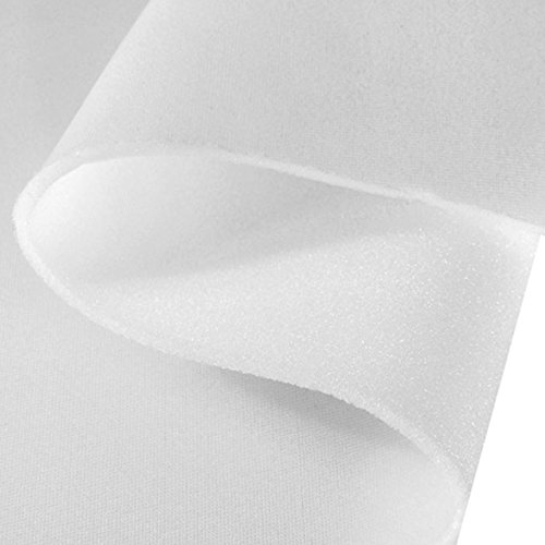 FORTISPOLSTER Kaschierter Schaumstoff mit Jersey Stoff lamieniert 5mm P114